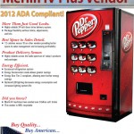 Dr Pepper – ADA Merlin IV Plus Vendor