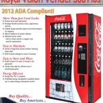 Coca-Cola – ADA RVV-500 Plus
