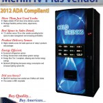 Cold Drink – ADA Merlin IV Plus Vendor