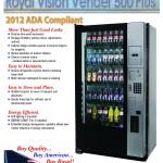 Cold Drink – ADA RVV 500 Plus