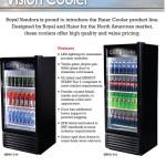 Haier – Vision Cooler
