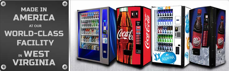 Royal Vendors, Inc  – Global Leader in Refrigerated Beverage Vending